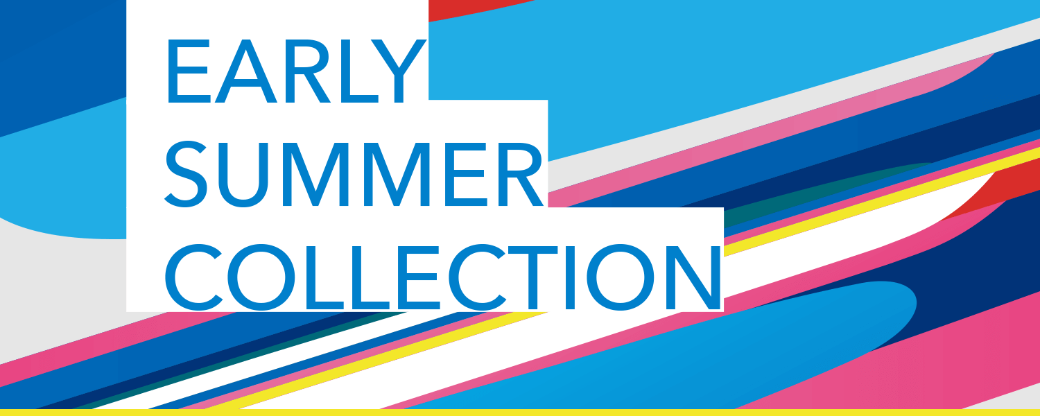 EARLY SUMMER COLLECTION|静岡PARCO