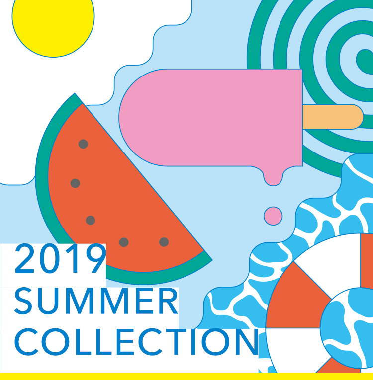 Summer Collection|静岡PARCO